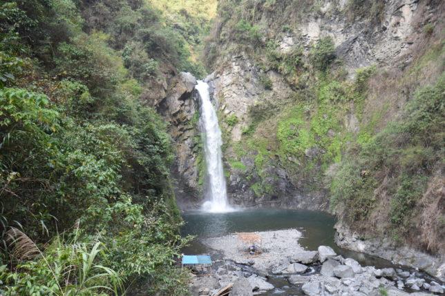 タッピヤ滝(Tappiyah Falls)
