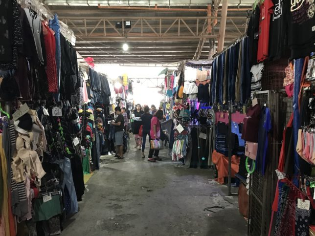 Public Market @ Baguio